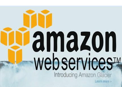 Nace Glacier, el servicio de almacenamiento de Amazon