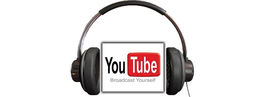 Youtube, el sitio preferido para ver videoclips