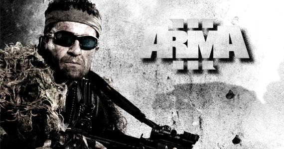 Detienen a desarrolladores del videojuego ArmA 3