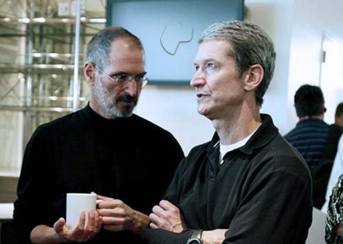 Tim Cook se disculpa por las fallas en los Mapas de Apple
