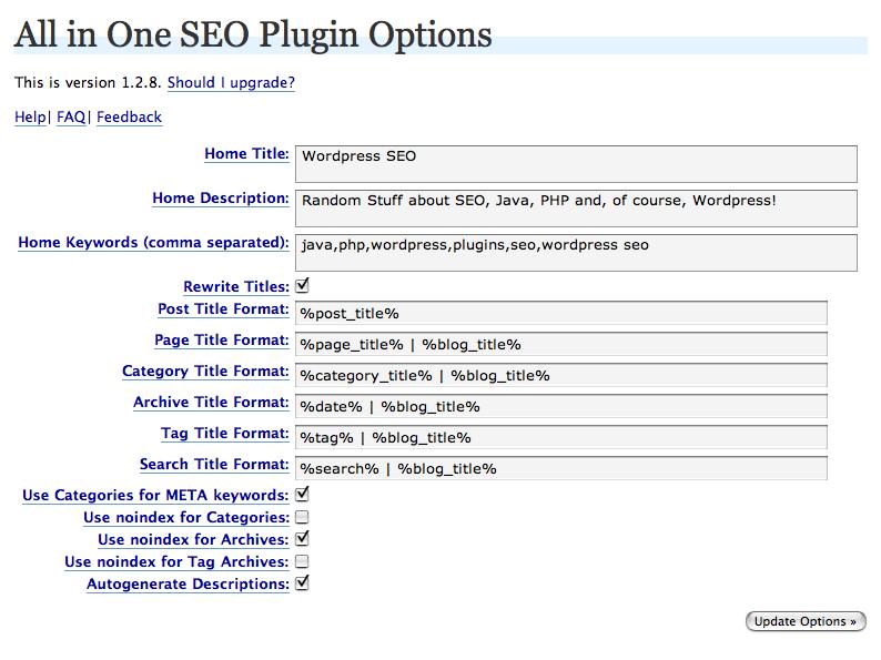 Plugins de WordPress para generar tráfico