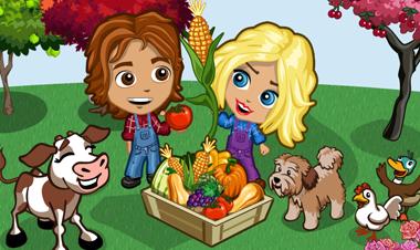 Farmville se pasa de moda