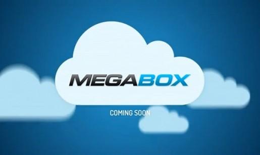 Megabox: el nuevo proyecto de Dotcom