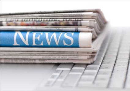 La prensa digital, la única que genera empleo