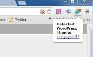 Theme Sniffer: descrubre el theme que utiliza cualquier blog de WordPress