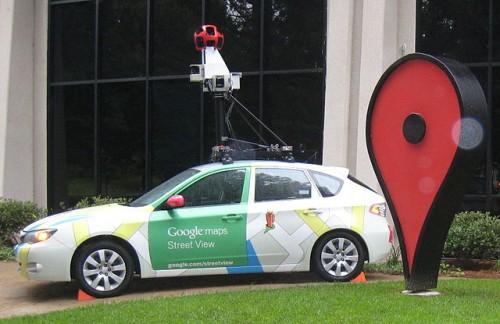 Google expande Street View en Asia