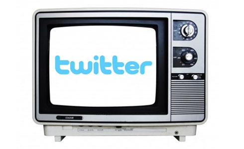 Multitasking: tuitear mientras vemos la tele