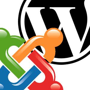 ¿WordPress o Joomla?
