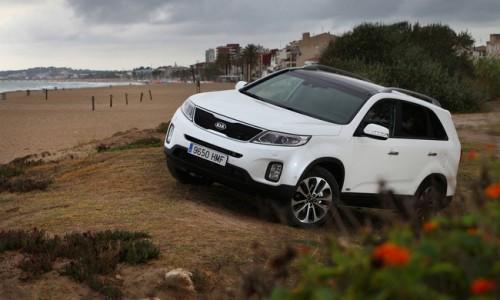 Google Maps y Lugares llegan a los nuevos coches de KIA