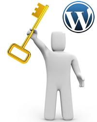 Cómo recuperar nuestra contraseña de WordPress