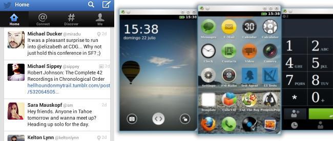 Twitter tendrá aplicación para Firefox OS
