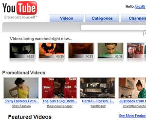 Bloquean acceso a YouTube en Egipto