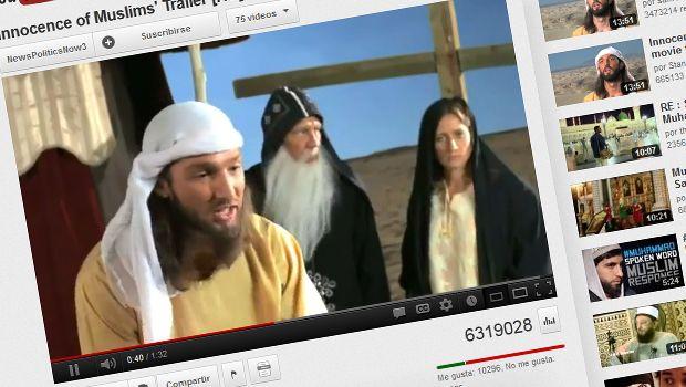 Telecomunicaciones en Egipto no quiere bloquear el acceso YouTube