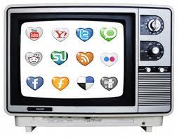 Redes sociales y audiencias televisivas
