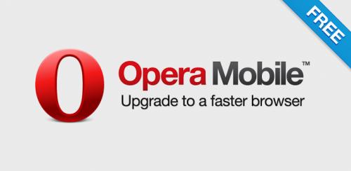 Opera lanzará su nuevo navegador para Android en el segundo trimestre de 2013