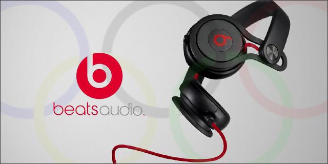 Apple, interesada en el servicio de música de Beats Audio