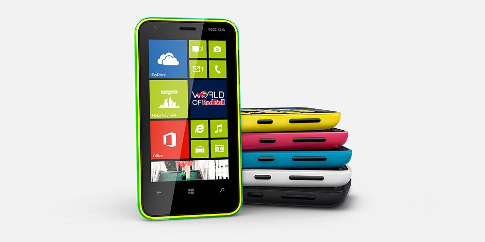 El CEO de Nokia dice que podrán batir a Apple y a Samsung