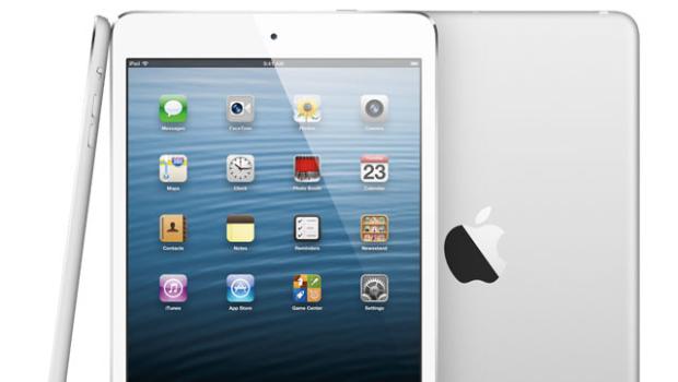 El iPad podría perder su liderato
