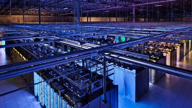 Disminuye la venta de servidores a finales de 2012