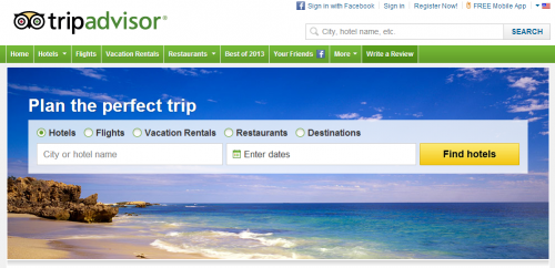 TripAdvisor compró Tiny Post