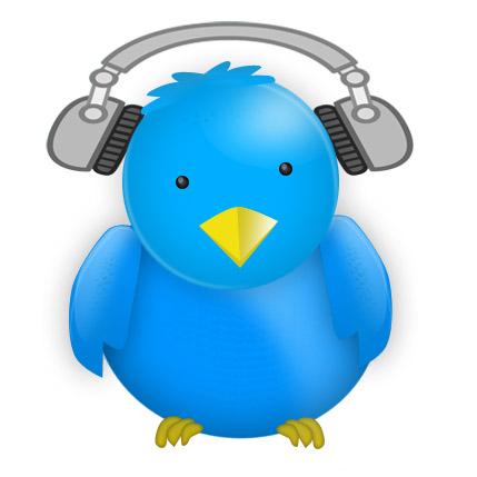 Twitter Music, el servicio de música de Twitter