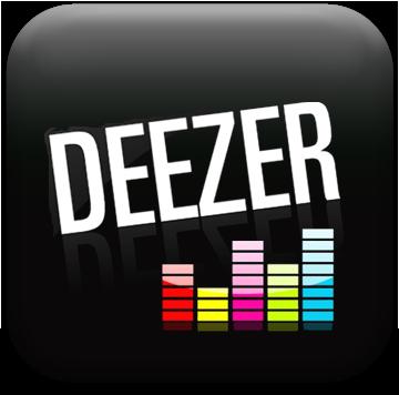 Deezer: competencia para Spotify