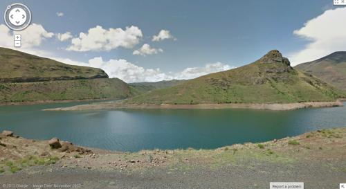 Google Street View, ahora disponible en 50 países