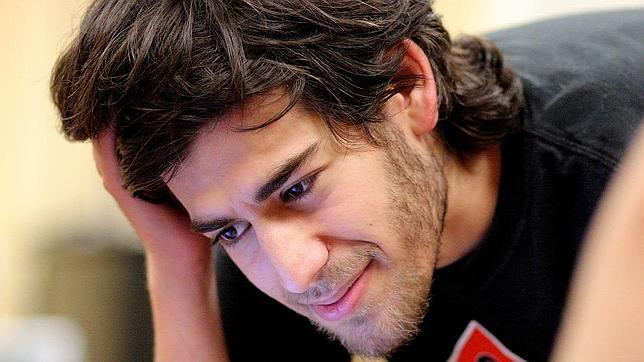 Buscan donantes para documental de Aaron Swartz
