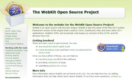 Google creará su propio motor de renderizado basado en WebKit