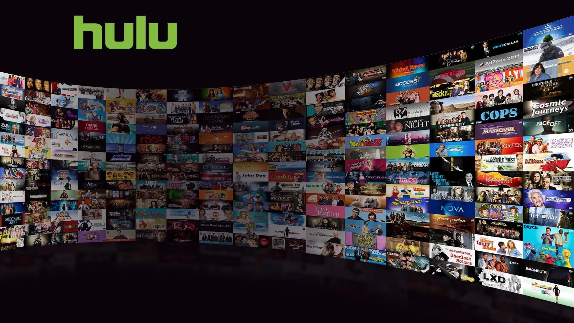 Yahoo! quiere hacerse con Hulu