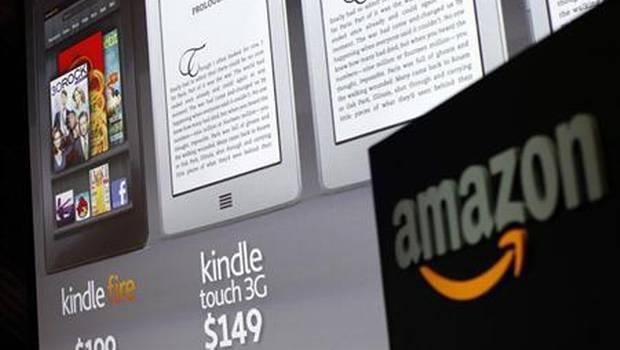 Amazon crea su moneda virtual Coins