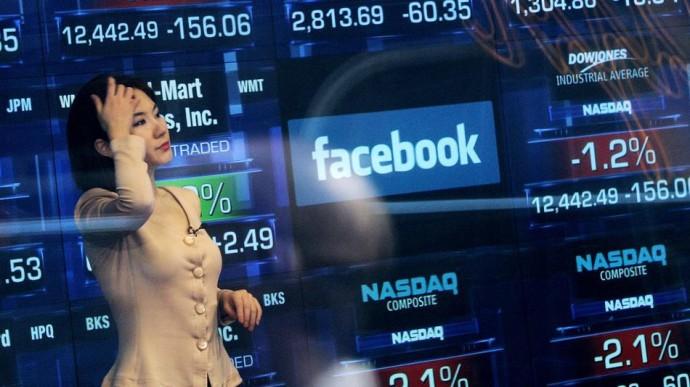 Facebook y su salida a bolsa: un año después
