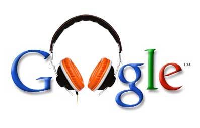 Google lanza un servicio musical y un centro de videojuegos