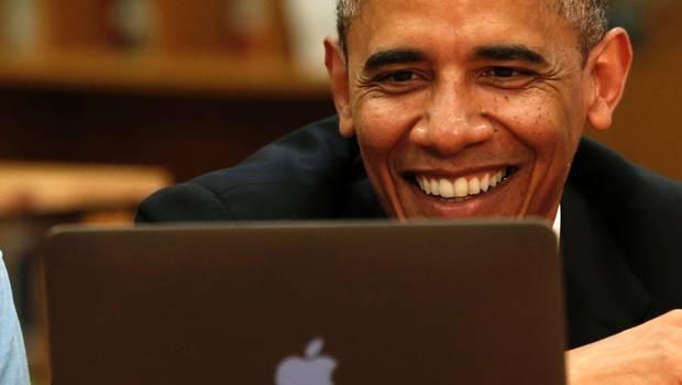La Casa Blanca quiere calmar a las grandes tecnológicas