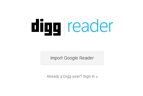 Digg Reader ya sirve casi 8 millones de feeds
