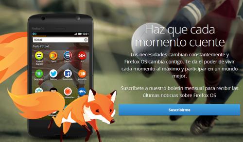 7digital lanza la primera tienda de música para Firefox OS