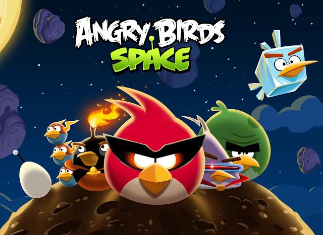 Angry Birds llega a las videoconsolas