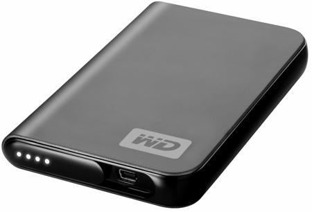 Western Digital llegará hasta los 7 Terabytes