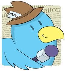 Consejos para periodistas que utilizan Twitter