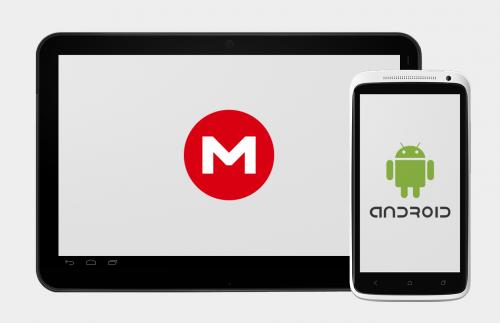 Mega ya tiene aplicación oficial para Android