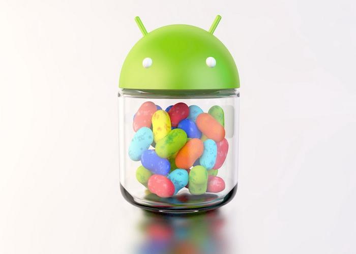 Android gana a las consolas
