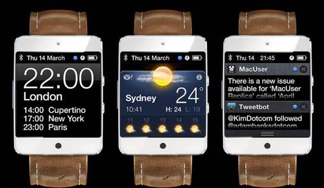 Apple podría retrasar el lanzamiento de su iWatch
