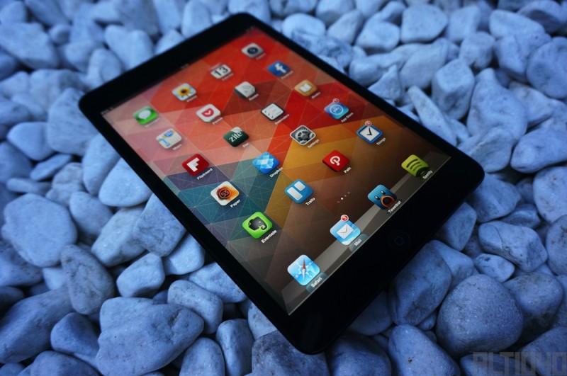Apple presentaría próximamente un nuevo iPad y iPad mini