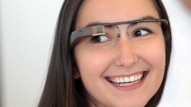 Dan a conocer «app» de Google Glass para mejorar la seguridad ciudadana