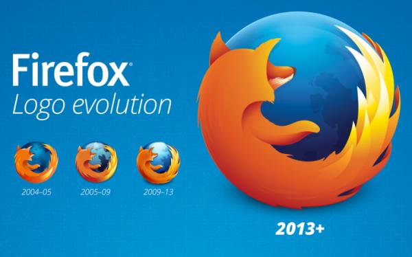 Llega la nueva actualización de Firefox