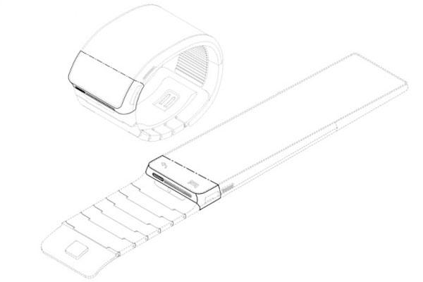Filtran nuevos detalles del reloj inteligente de Samsung