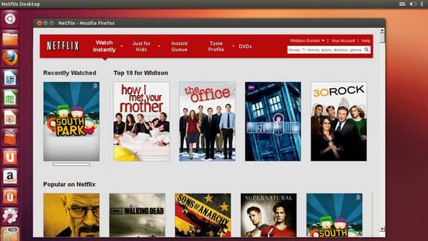 Netflix brinda nuevas configuraciones para sus usuarios