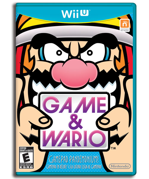 Game & Wario se consolida en Nintendo