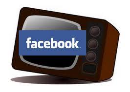 La batalla entre Facebook y la televisión