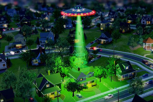 Llega la versión para Mac del videojuego SimCity